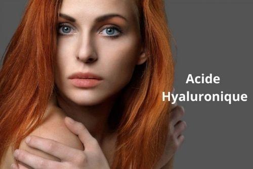 8 bienfaits insoupçonnés de l'acide hyaluronique