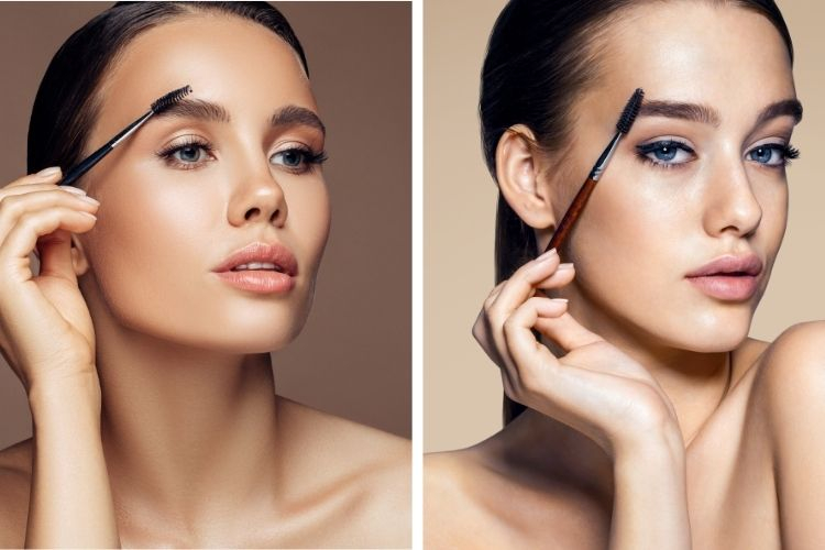 Brow lift : la tendance sourcils du moment !