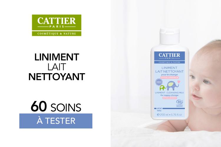 Liniment de Cattier : 60 soins à tester !