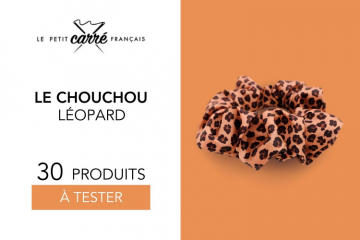 30 Chouchous
