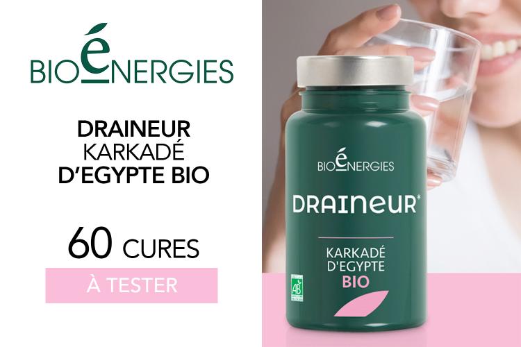 60 Draineur