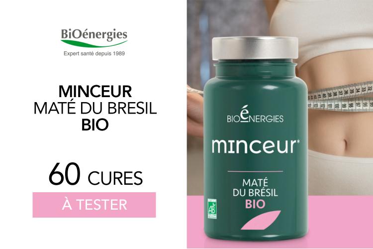 Bioénergies Minceur : 60 cures à tester !