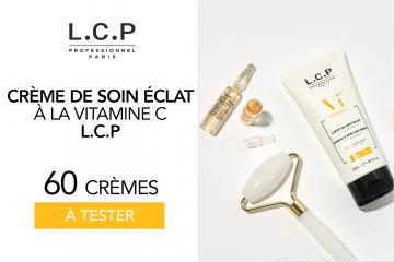 Crème de soin éclat à la vitamine C : 60 crèmes à tester !