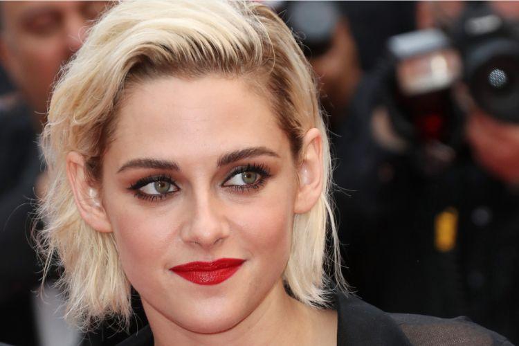 Kristen Stewart, égérie du dernier parfum Chanel