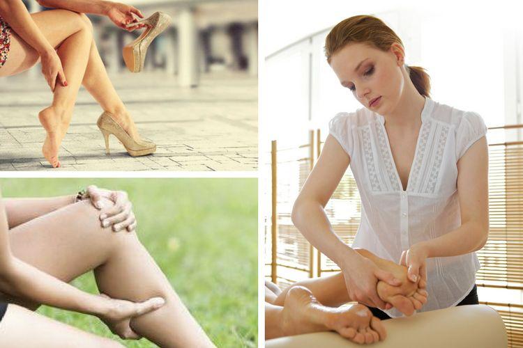 Jambes lourdes : remèdes naturels et gestes anti-jambes lourdes