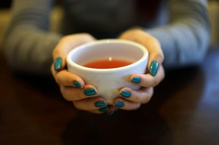 Les bienfaits du thé dans les soins de beauté