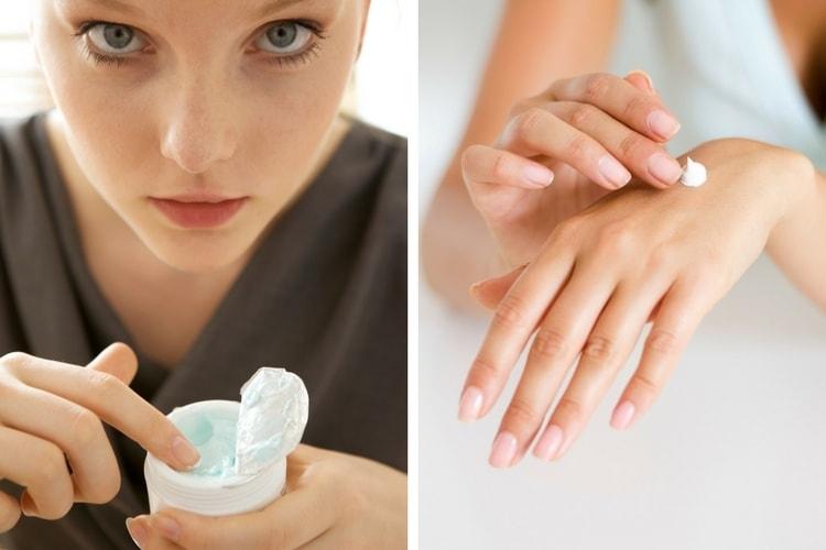 Les risques d'utiliser des cosmétiques périmés