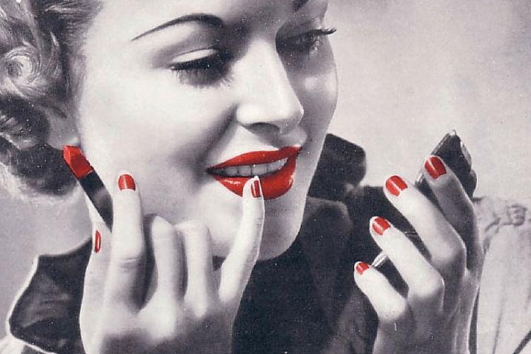 100 ans de rouges à lèvres en 3 minutes