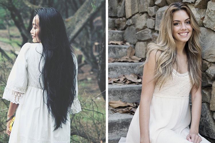 11 astuces pour faire pousser ses cheveux