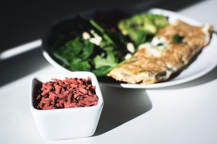 5 raisons de consommer des baies de Goji