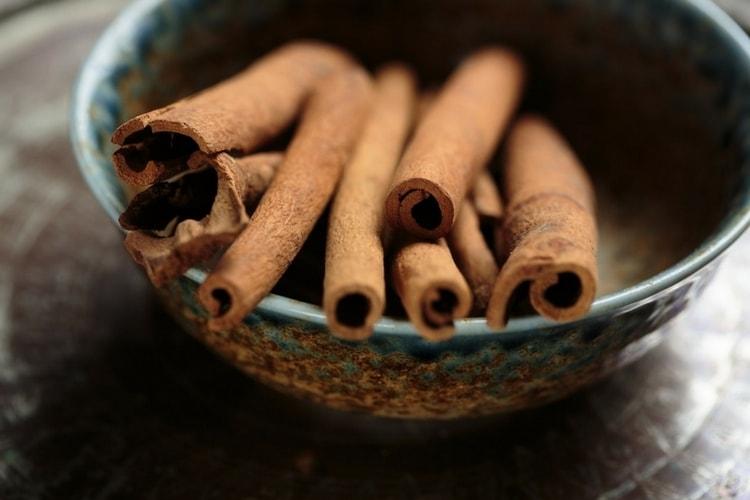 4 bienfaits de la cannelle pour votre santé