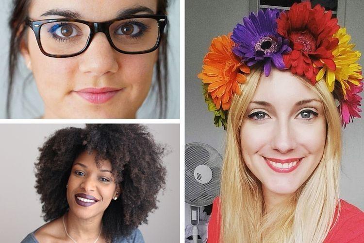 Les Blogueuses beauté à suivre en 2016
