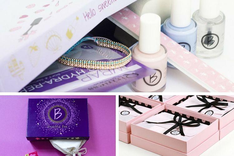 Box beauté : laquelle choisir ?