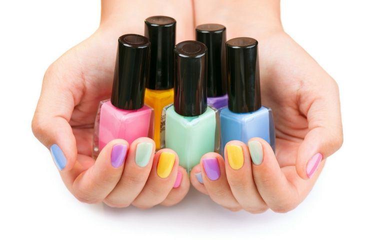 Comment bien choisir son vernis à ongles ?