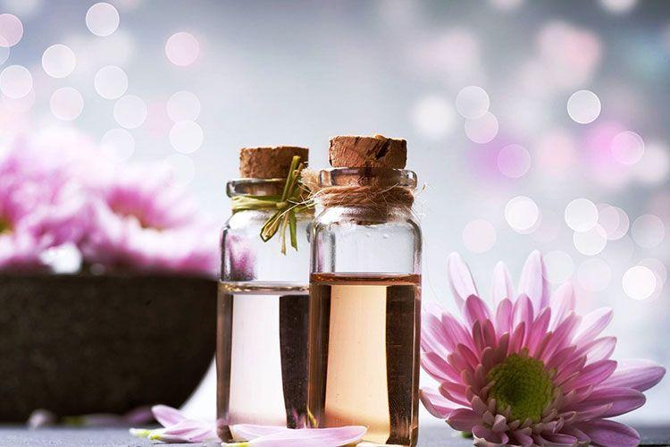 Les cocktails d'huiles beauté pour le visage