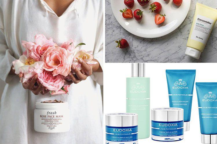 3 nouvelles marques de soins pour le visage