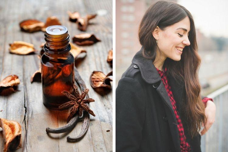 L'huile de ricin pour avoir de beaux cheveux