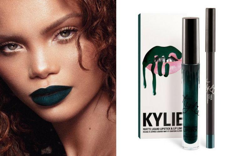Kylie Cosmetics : une collection spéciale pour Halloween en édition limitée