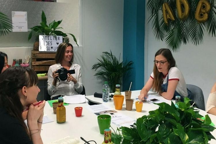 Mon Vanity Idéal lance l'Atelier des Blogueuses