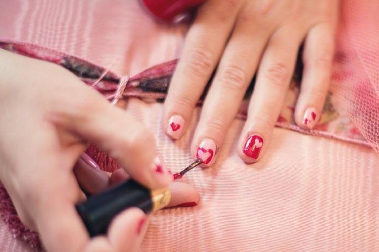 Accessoires nail art : le matériel indispensable pour débuter