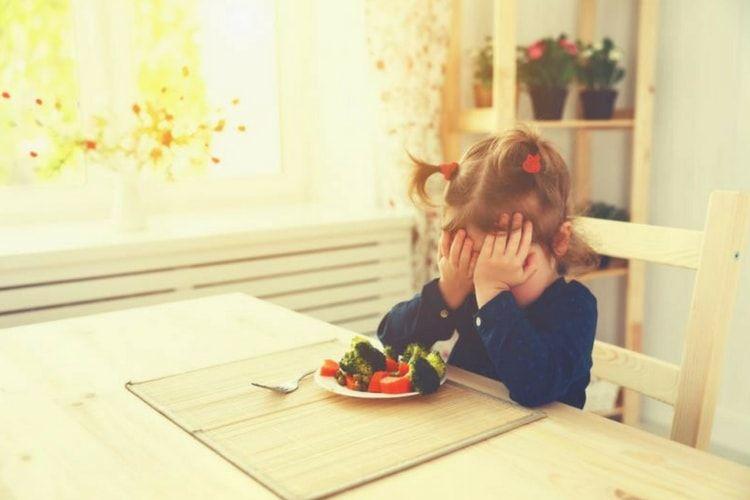 Ne pas manger de légumes : quelles conséquences ?