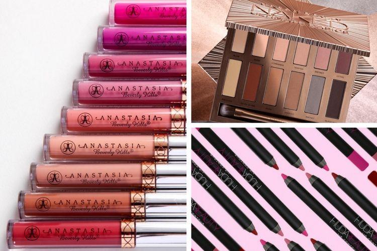 Les nouveautés maquillage à shopper cet automne 2016