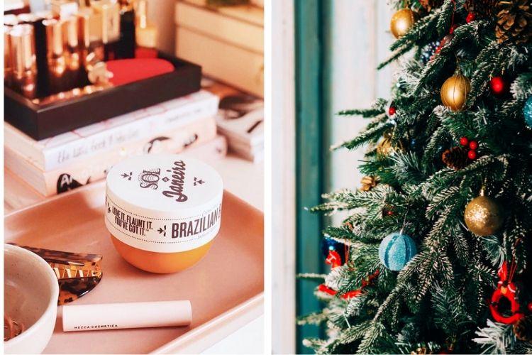 Idée cadeau : les crèmes parfumées pour le corps
