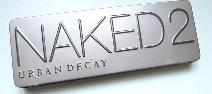 Un produit star, la palette Naked 2 d'Urban Decay, vos avis et ses atouts