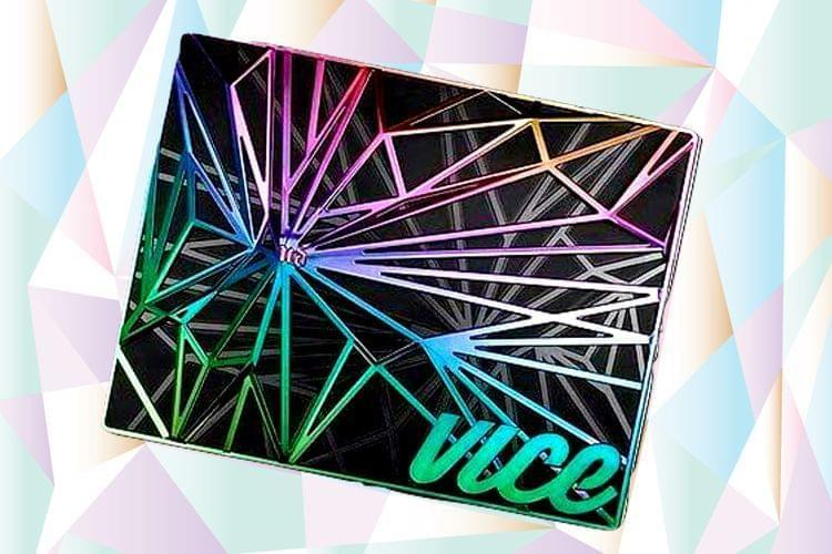 La Palette Vice 4 d'Urban Decay