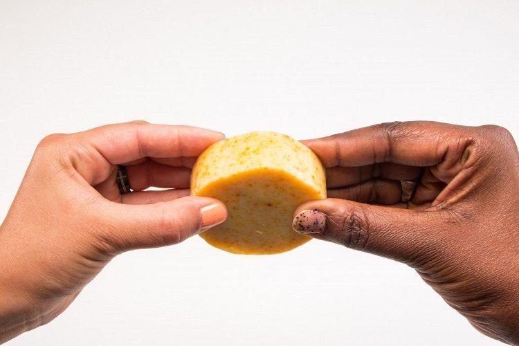 Le renouveau des savons naturels pour le visage