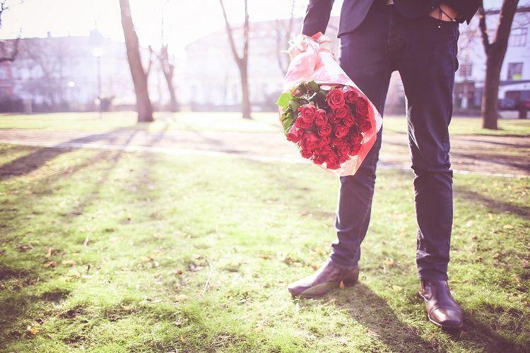Comment se maquiller pour un premier rendez-vous amoureux