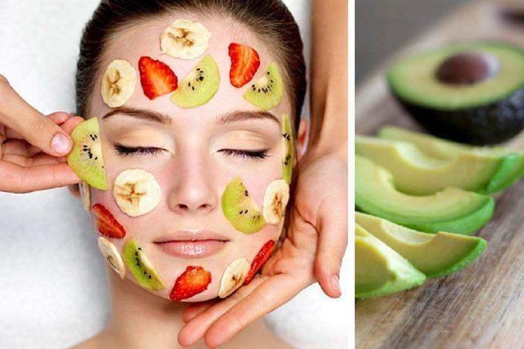 DIY : des soins pour le visage aux fruits d'été