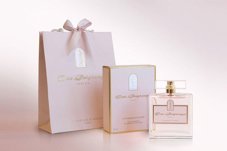 Un parfum Rose Desgranges à gagner