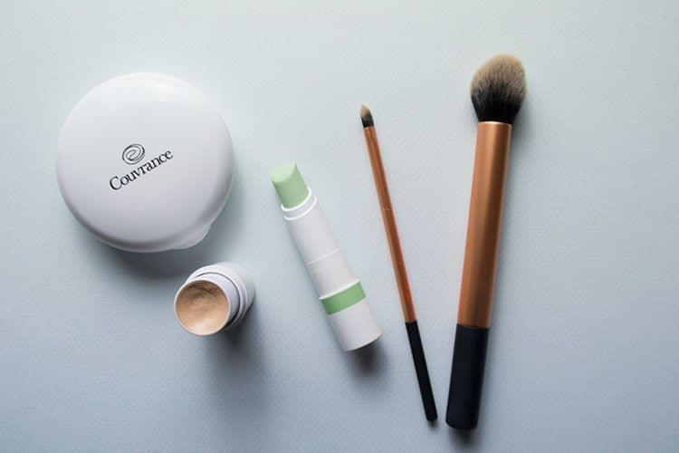 Comment camoufler ses rougeurs par le maquillage ?