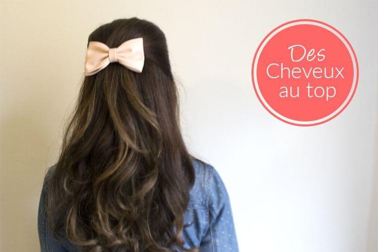 5 conseils pour des cheveux au top