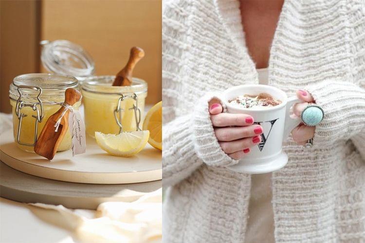 Inspiration cocooning pour prendre soin de soi