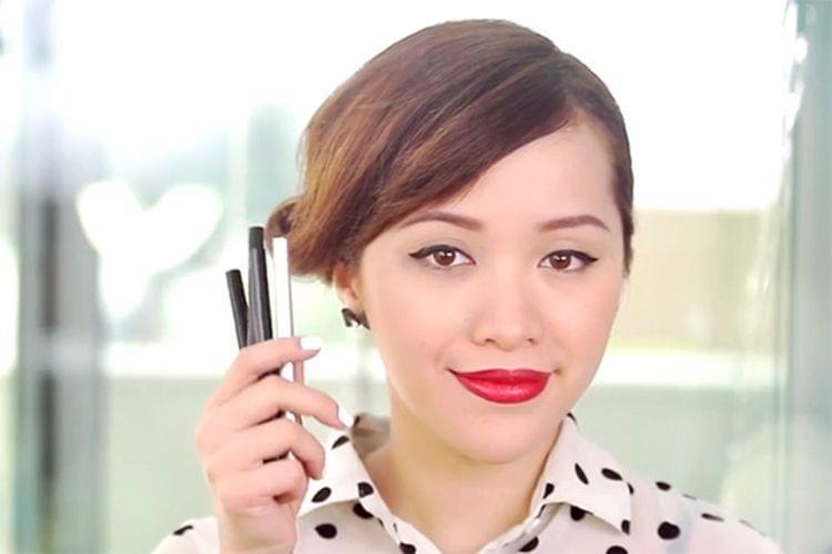 Eyeliner : les meilleurs tutos en vidéo