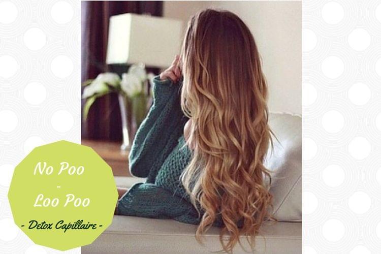 No Poo - Low Poo : quelle est la différence ?