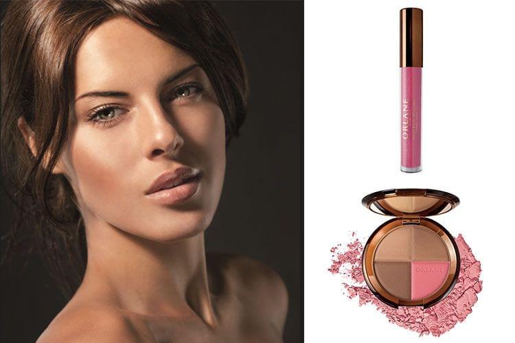 Orlane Paris : une nouvelle gamme de maquillage pour l'été