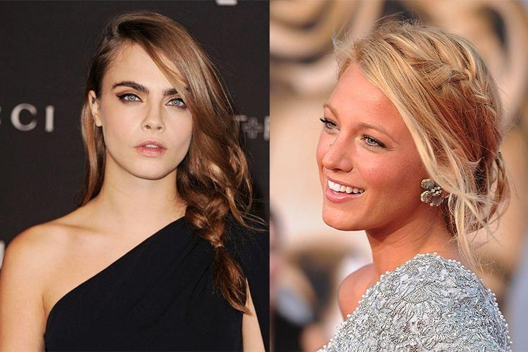 Les 3 plus beaux looks de stars de l'année 2014 à reproduire
