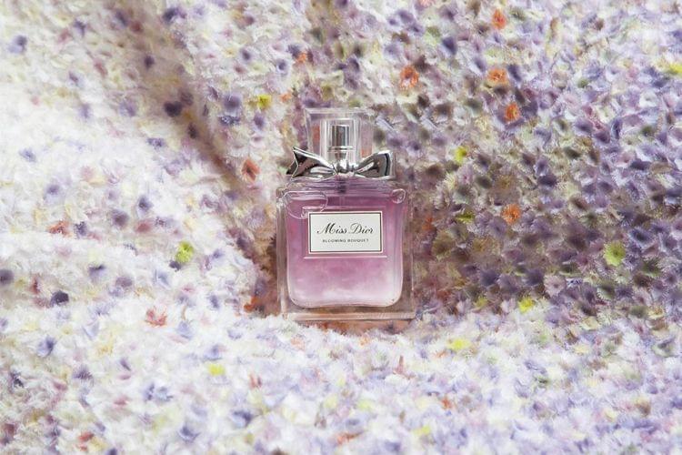 Miss Dior Blooming Bouquet une explosion de fleurs