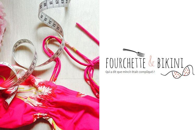 Light light light... découverte du nouveau site Fourchette & Bikini