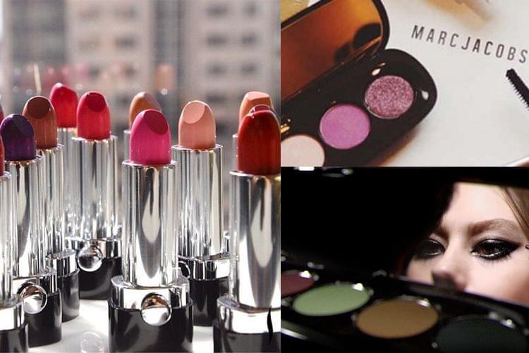 Ce qu'il faut savoir sur le maquillage Marc Jacobs Beauty qui arrive en France