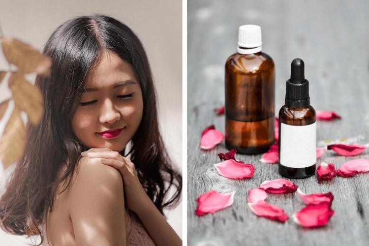 Arbre à Thé / Tea Tree : l'huile essentielle belle peau