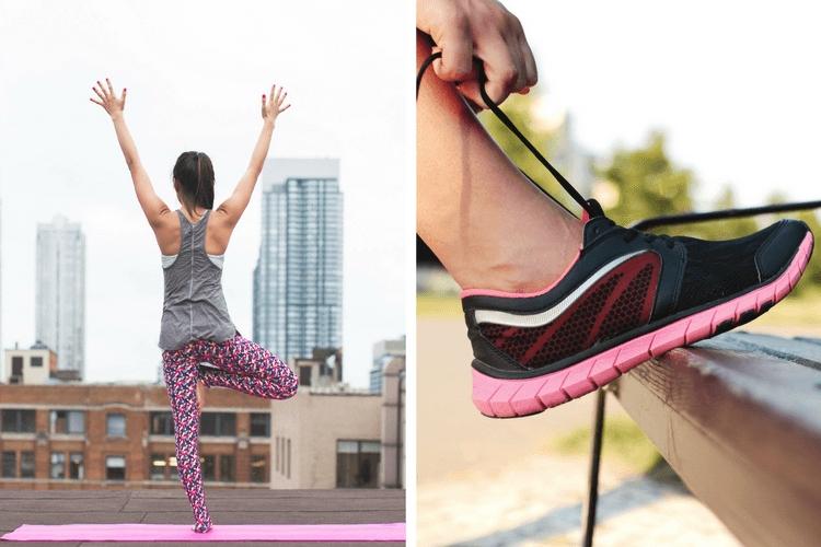 Les meilleurs sports et exercices anti cellulite