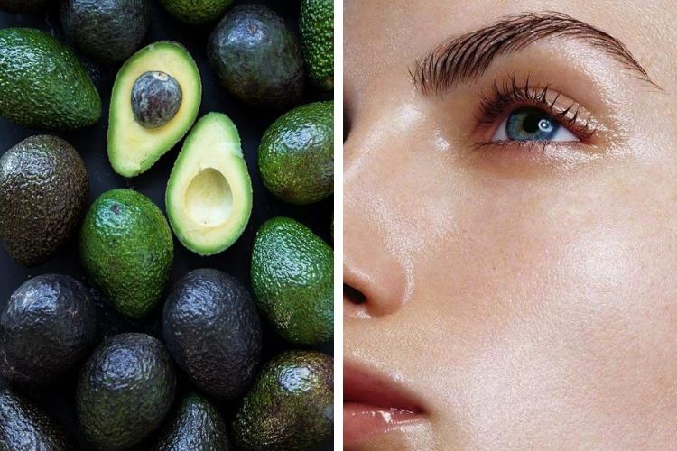 Avocat, un allié beauté pour la peau