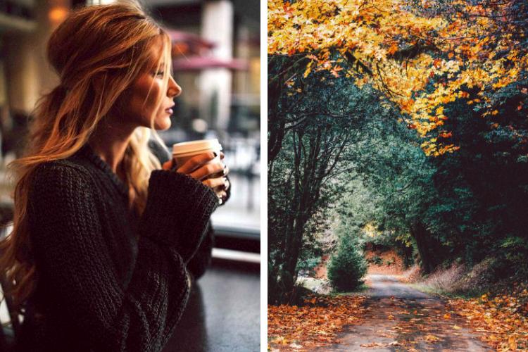 Perte de cheveux : pourquoi nos cheveux tombent en automne ?