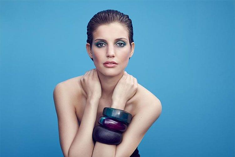 Aquatic Treasures, zoom sur la nouvelle collection maquillage de Clarins