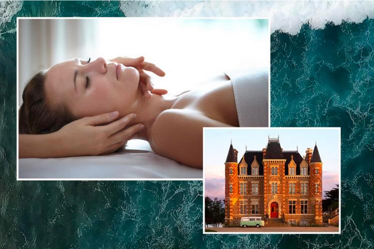 Remportez un week-end de rêve pour deux en Bretagne avec PHYTOMER !