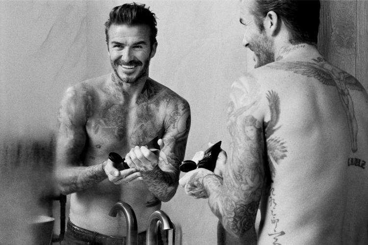 House 99 : la ligne cosméto homme de David Beckham x L'Oréal Paris